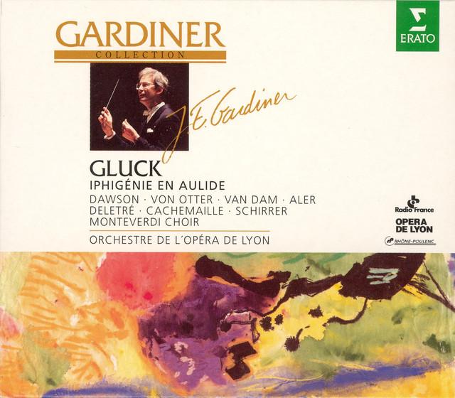 Gluck : Iphigénie en Aulide
