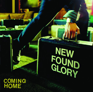 Coming Home Albumcover