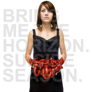 Suicide Season Albumcover
