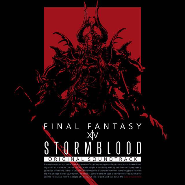 Final Fantasy XIV OST (All Expansions) — FFXIV Official