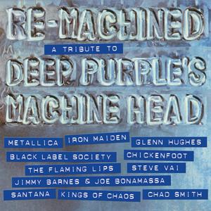 Steve Vai, Glenn Hughes, Chad Smith, Lachlan Doley Highway Star cover