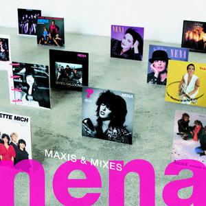 Maxis & Mixes album