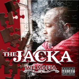 We Mafia Albumcover