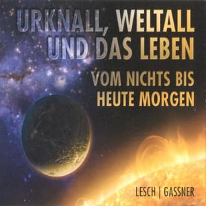 Urknall, Weltall und das Leben (Vom Nichts bis heute Morgen) Audiobook