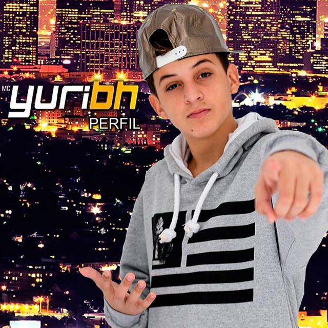 musica mc yuri bh a favela sou eu