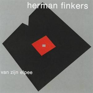Van Zijn Elpee Albumcover