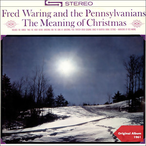 The Meaning of Christmas (Original Album 1961)