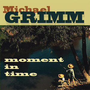 Moment in Time album