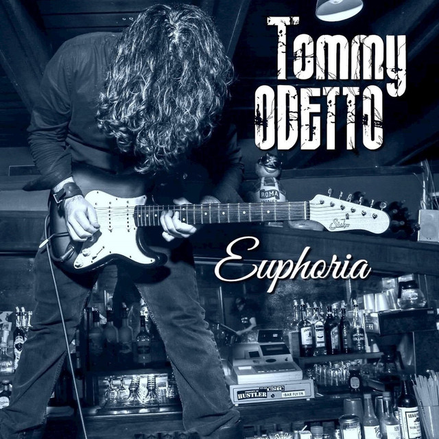 Tommy Odetto