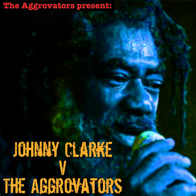 Johnny Clarke vs. The Aggrovators