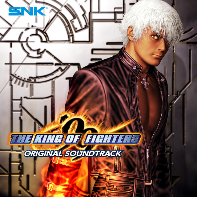 THE KING OF FIGHTERS '99 ORIGINAL SOUND TRACK
