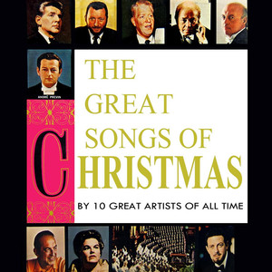 The Great Songs of Christmas album