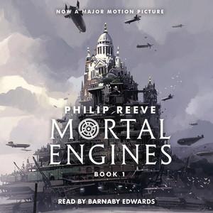 Mortal Engines - Mortal Engines, Book 1 (Unabridged) Livre audio téléchargement gratuit