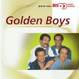 Bis Jovem Guarda - Golden Boys album