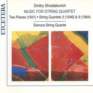 Eleonora String Quartet