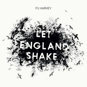 Let England Shake album