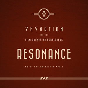 Resonance (feat. The Babelsberg Film Orchestra) [Music for Orchestra] Albümü