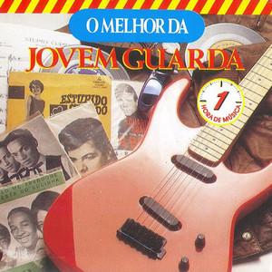 O Melhor Da Jovem Guarda - Eduardo Araujo