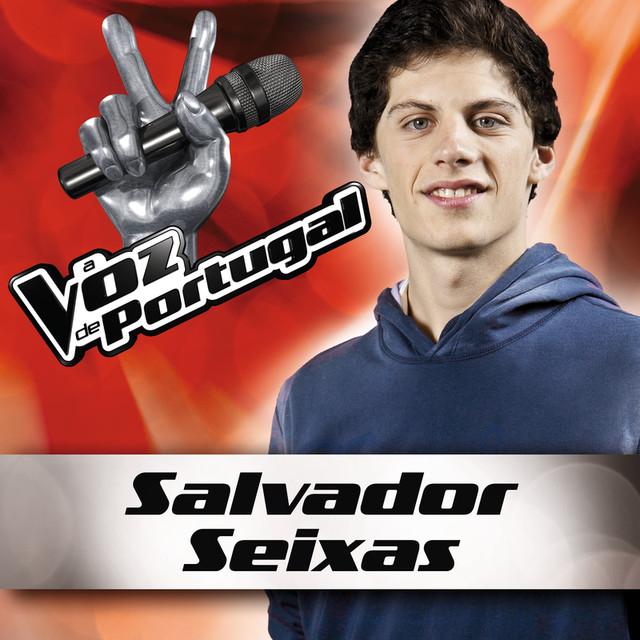 Salvador Seixas