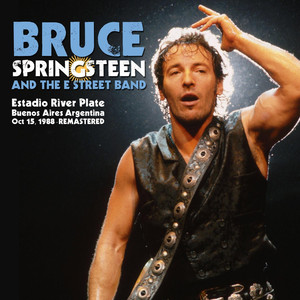 Estadio River Plate, Buenos Aires, Argentina Oct 15, 1988 (Remastered) [Live] Albumcover