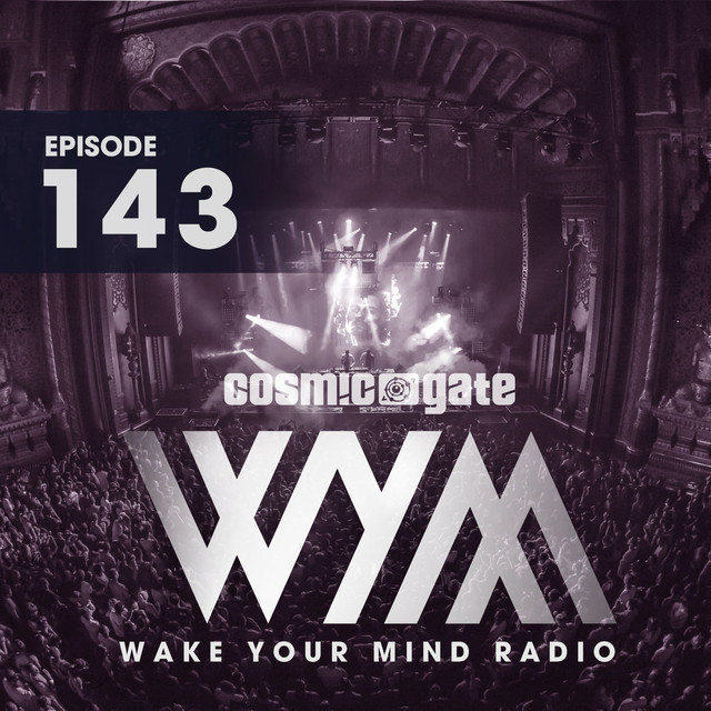 Wake Your Mind Radio 143 (Best of 2016)