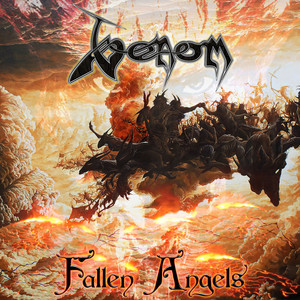 Fallen Angels (Special Edition) album