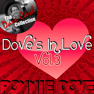 Dove's In Love Vol. 3 - [The Dave Cash Collection] album