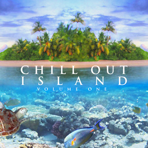 Chill out Island - Volume One Albumcover