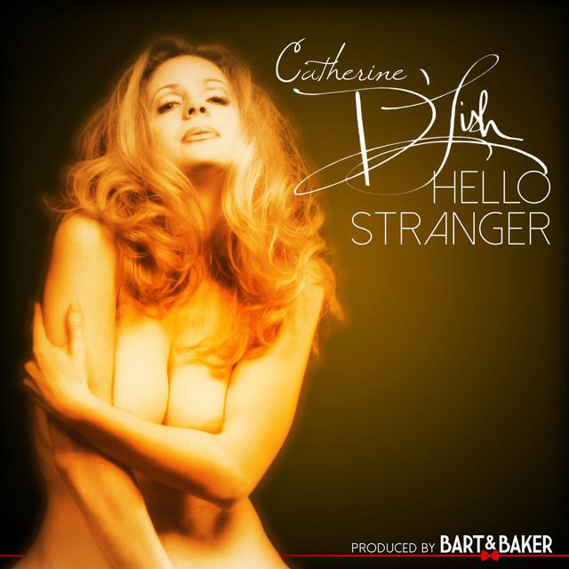 Hello Stranger (feat. Catherine D'Lish) - EP