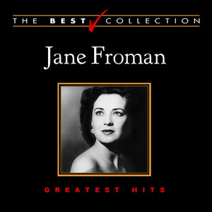 The Best Collection: Jane Froman album