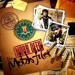 The Mobb Files