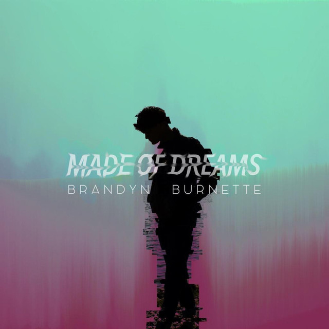 Made of Dreams - EP