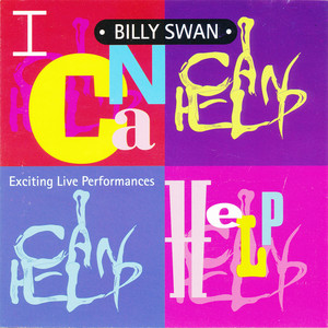 I Can Help (Exciting Live Performances) album