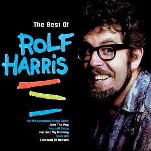 Best of Rolf Harris album