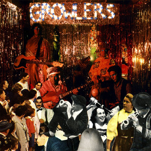 Are You In Or Out? - The Growlers