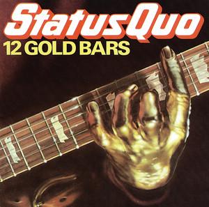 12 Gold Bars album