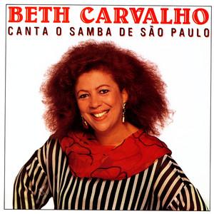 Beth Carvalho Canta o Samba de São Paulo (Ao Vivo) album