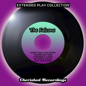 The Extended Play Collection - The Falcons