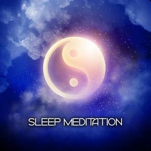 Sleep Meditation Albumcover