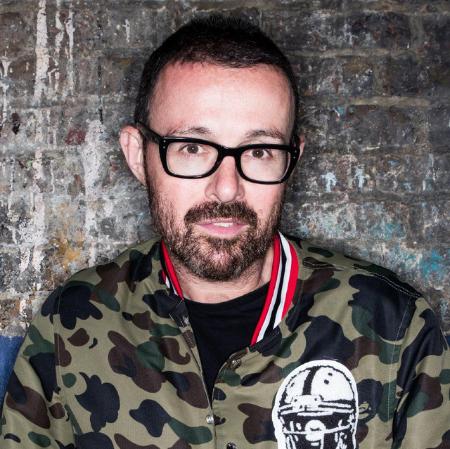 Judge Jules tickets and 2020  tour dates