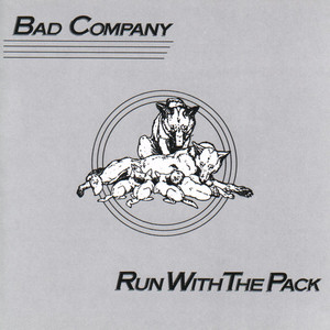 Bad Company Seagull cover