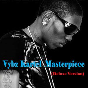 Vybz Kartel Masterpiece (Deluxe Version) Albümü