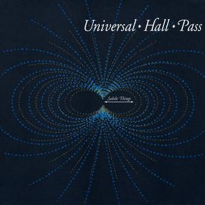 Universal Hall Pass
