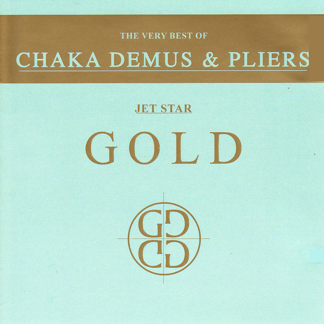 The Very Best of Chaka Demus & Pliers