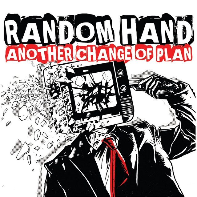 Random Hand tickets and 2019 tour dates