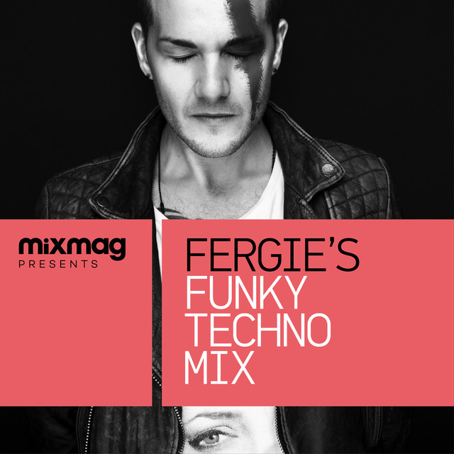 Fergie's Funky Techno Mix