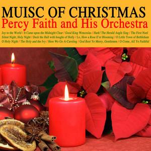 The Music Of Christmas album