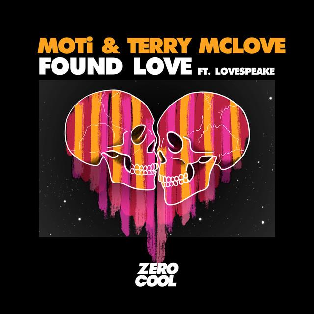 Found Love (feat. Lovespeake)