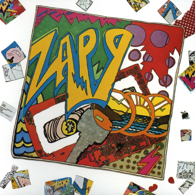 Zapp By Zapp On Spotify