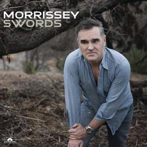 Swords Albumcover